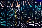 Colors Behind Lines