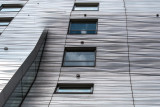 Windows in Unusual Siding
