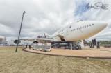 Delta Flight Museum & Airbus A350 Flight