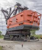 Big Brutus - West Mineral, Kansas