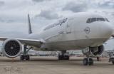 Lufthansa Cargo Boeing 777-FBT (D-ALFE)