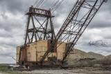 Quarry & Phosphate Draglines