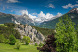 South East France - Climbing Venues