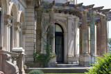 Details of the Newport Mansions