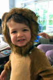 Leo the Halloween Lion