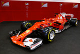 Ferrari Grand Prix F1 2017
