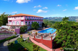 Los Jazmines Horizontes Hotel, Vinales Pinar Del Rio, Cuba