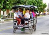 Horse Carriage, Santa Clara, Cuba