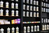 Drogueria Johnson,Obispo,La Habana,las farmacias mas prestigiosas de Cuba.