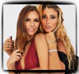 Chiara and Laura
