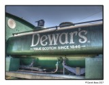 Whisky Locomotive