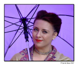 Lilac Brolly