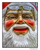Santa Claus Is Back In Town