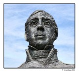 Admiral Thomas Cochrane
