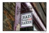 Bad Tempered Baker
