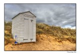 The Hut On The Dunes