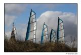 Six Sails