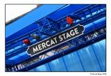 Mercat Stage