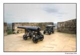 Three Gun Battery
