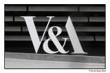 V&A in B&W?