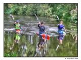 Kayak Race