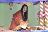 Mifune Matsuri at Kyoto Arashiyama
