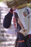 Ohara-me Matsuri at Kyoto Ohara
