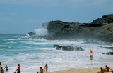 Impressions from North Shore of Oahu