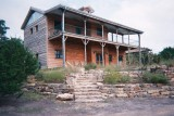 Blanco River House