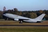 LUFTWAFFE AIRBUS A310 300 TXL RF 5K5A1612.jpg