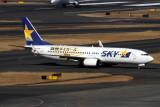 SKYMARK BOEING 737 800 HND RF IMG_8330.jpg