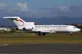 AUSTRALIA BOEING 727