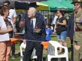 102 yr old Mr Joseph Cramp