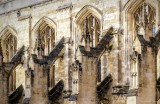 Winchester Cathedral Flying Buttresses