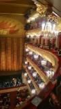 Bolshoy Theatre, Moscow
