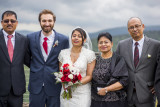 Medha-Torry's Wedding