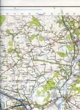 N. Gretna & Solway Moss up to Solwaybank