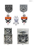 Johnston of Gretna and of Newbie - Coats of Arms