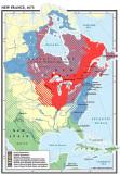 New France - 1673