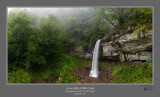 Lower Falls Hills Creek Fog Pano 2.jpg