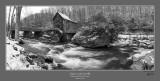 Glade Creek Grist Mill Pano 1 BW.jpg