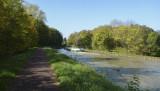 Canal 140 km