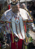 Native American Heritage Festival 2015 and 2017-Radford, Virginia
