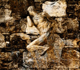 Images Inspired By Statues And Sculptures