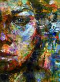 Women Portraits in Art