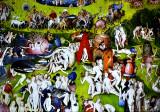 Art of the Renaissance Painter Hieronymus Bosch, 1453-1513