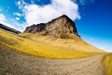 Yeats Visits Iceland