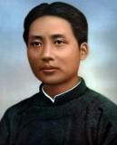 1925 - Mao Zedong