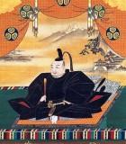 In office 1603-1605 - Tokugawa leyasu, 1st Tokugawa shogun