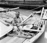 c. 1918 - Ferryman
